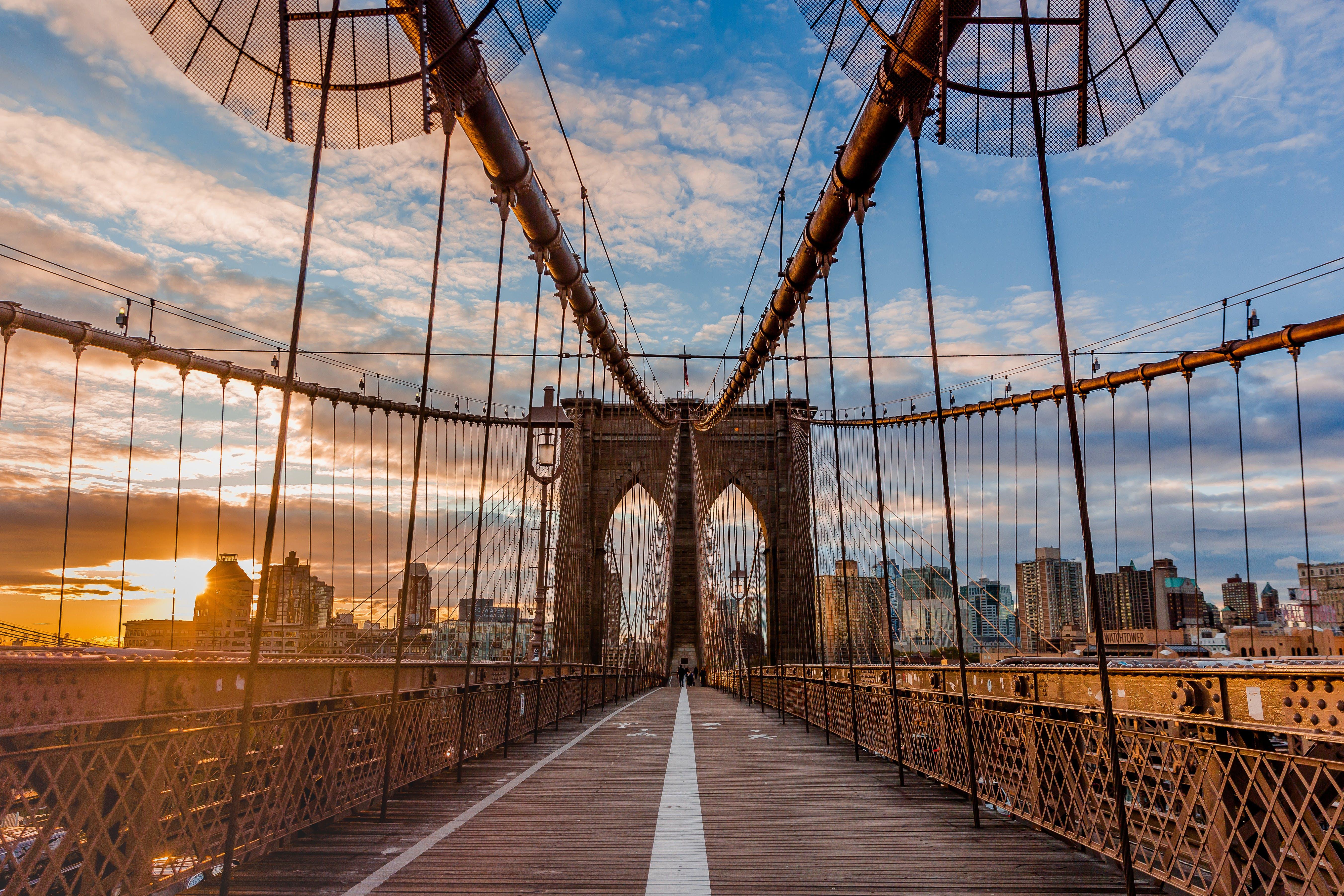 New York Instagram accounts