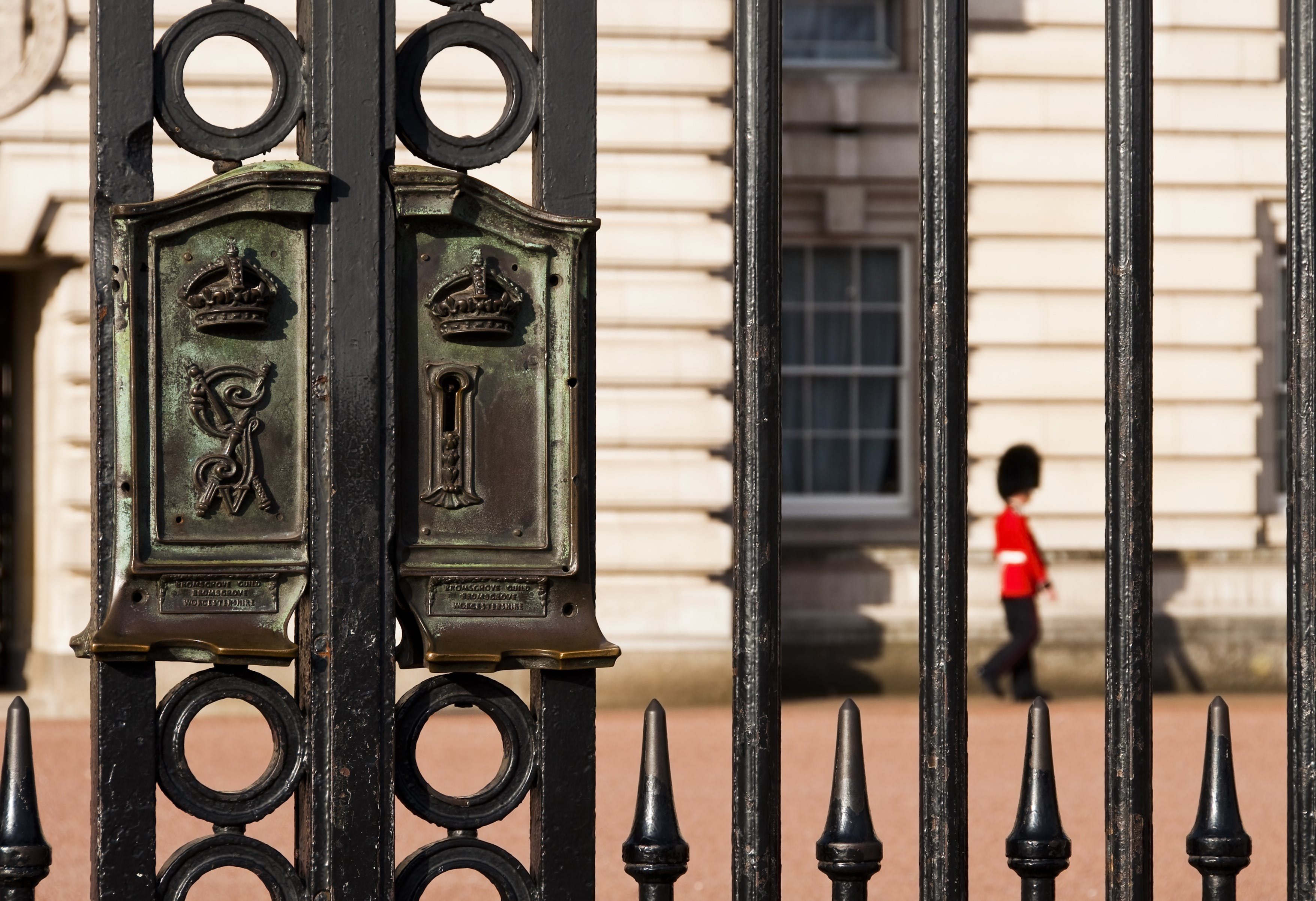 Ways to get a Royal fix in London