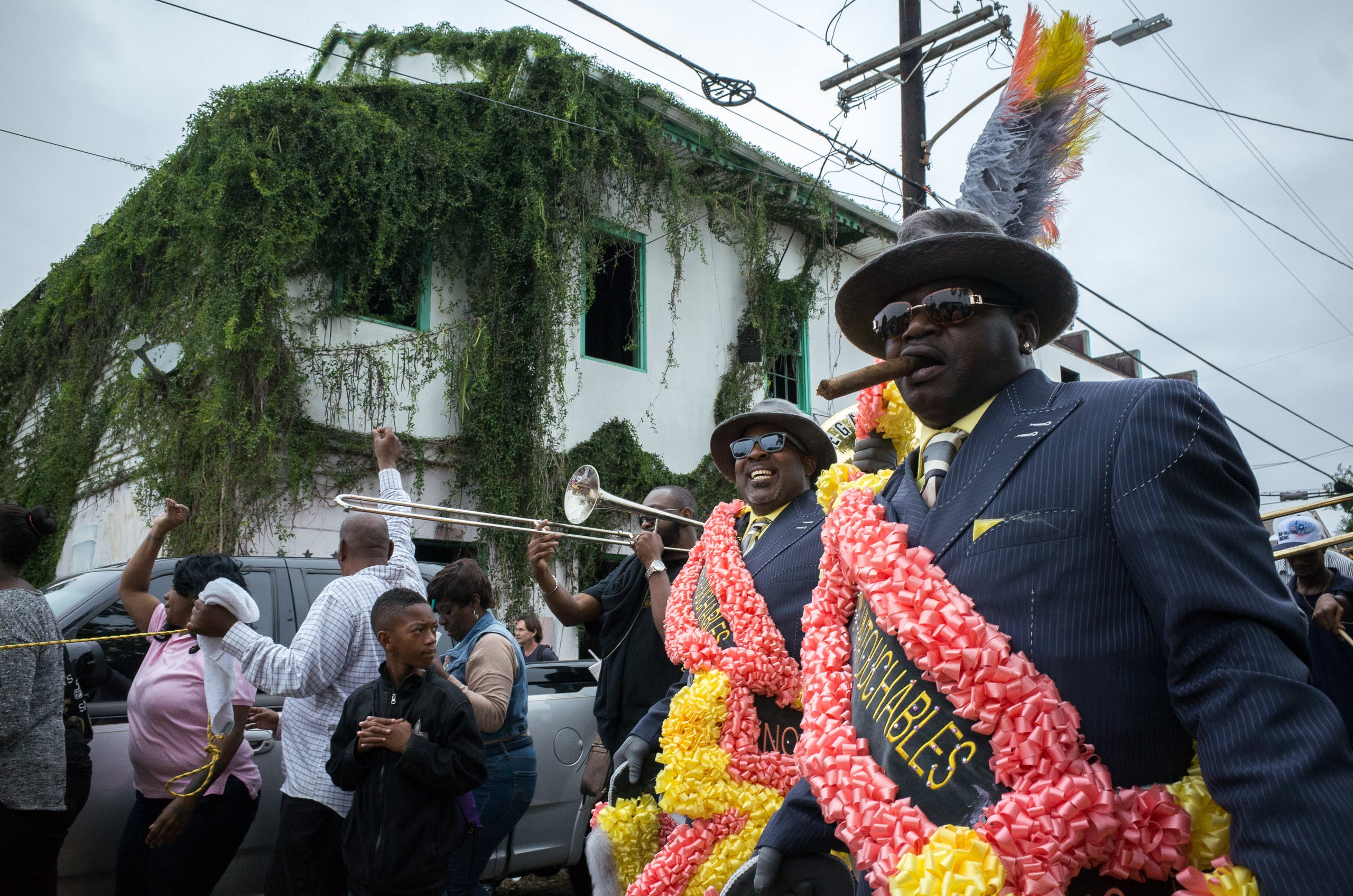 Things you didn't know about Mardi Gras