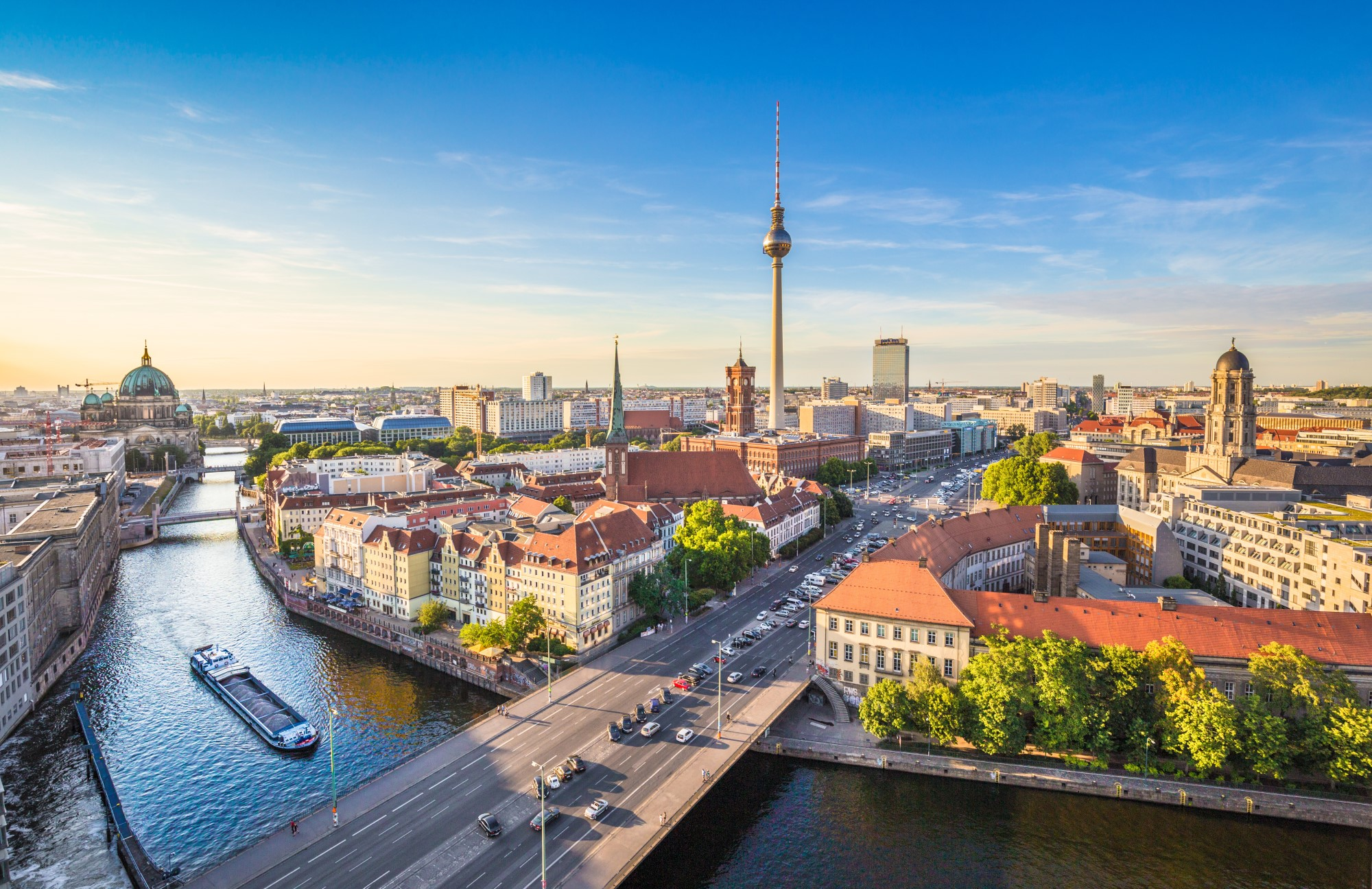 33 things to do in Berlin