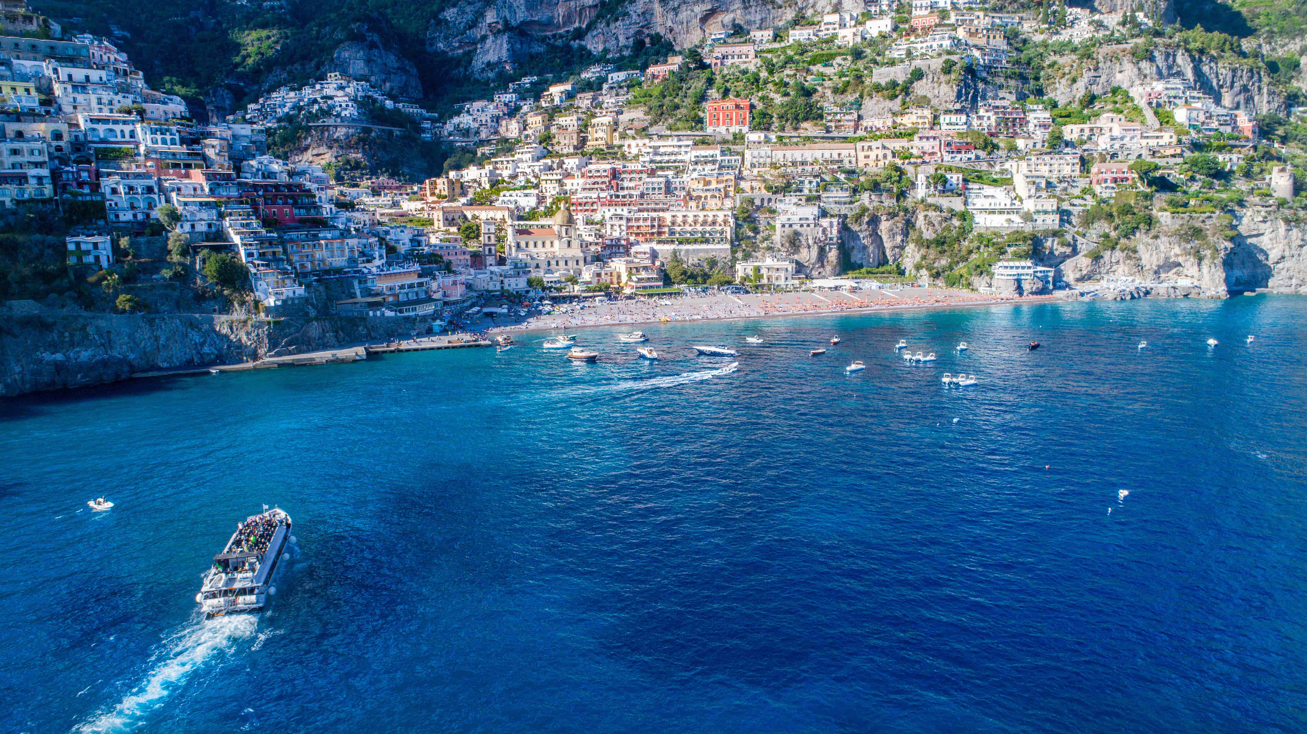 5 Ways to Discover the Amalfi Coast