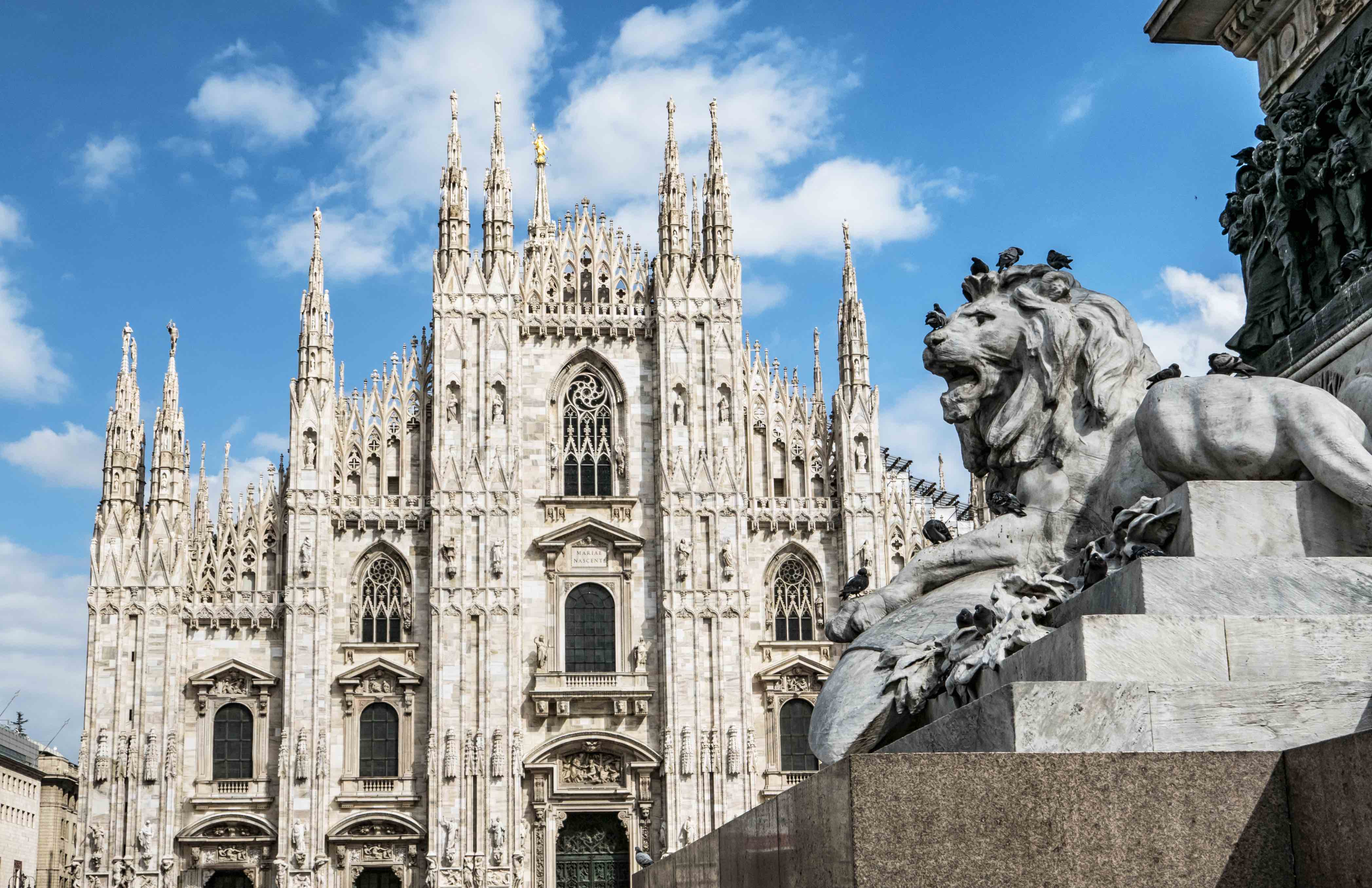 33 things to see and do in Milan