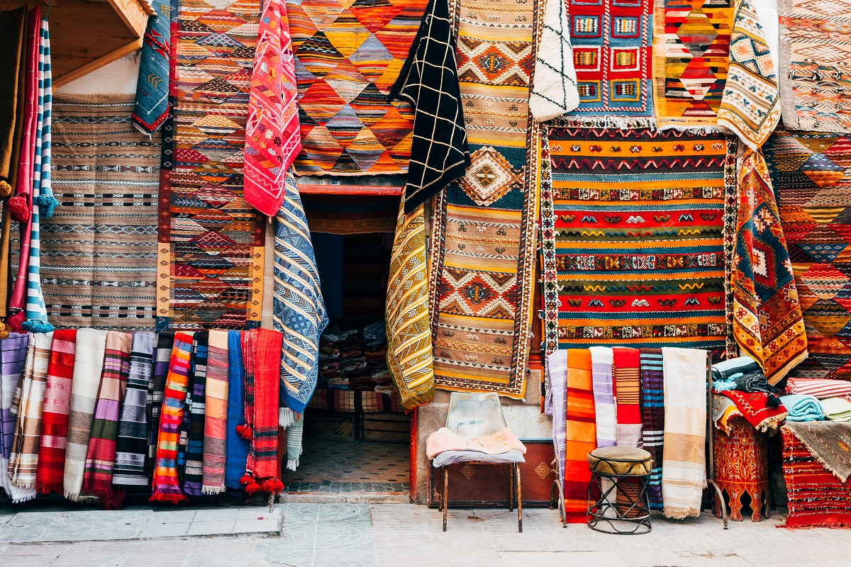 33 things to see and do in Marrakech