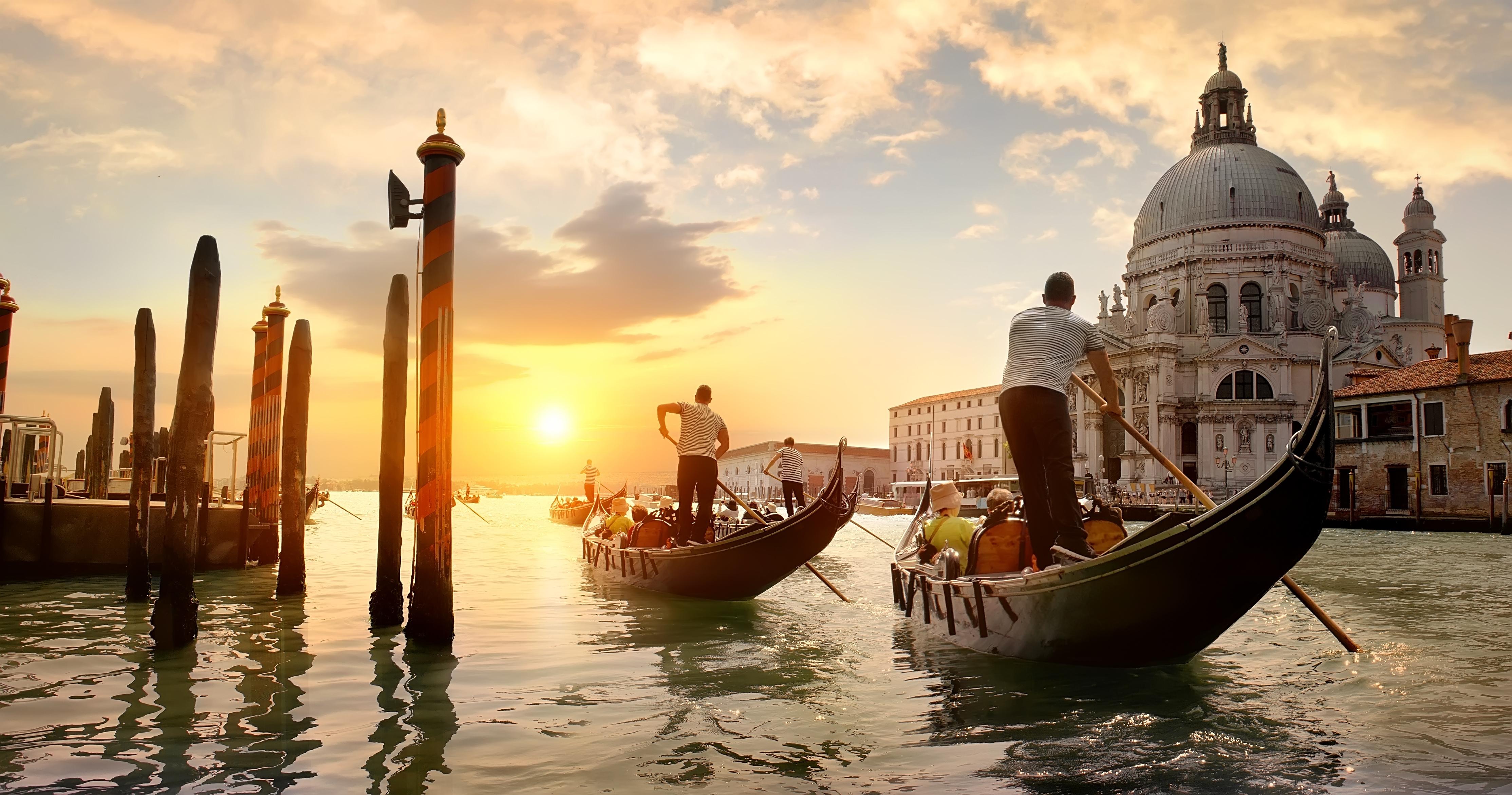 Qué Ver En Venecia 33 Visitas Imprescindibles Musement Blog