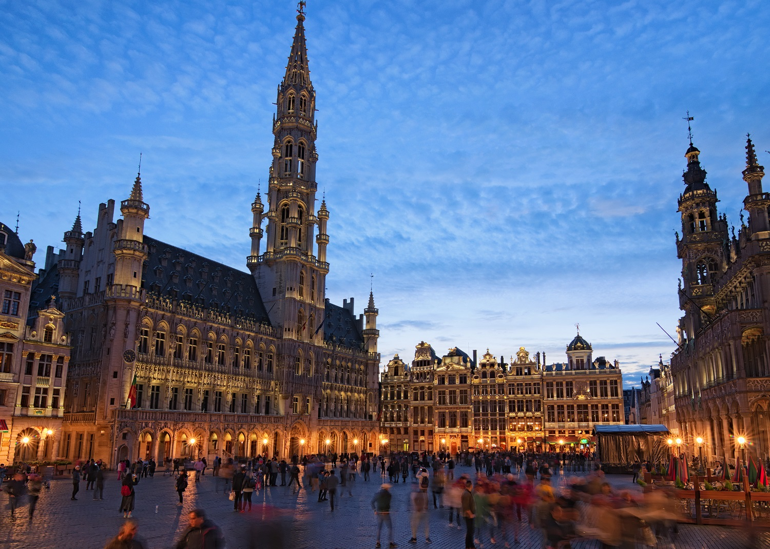 33 things to see and do in Brussels