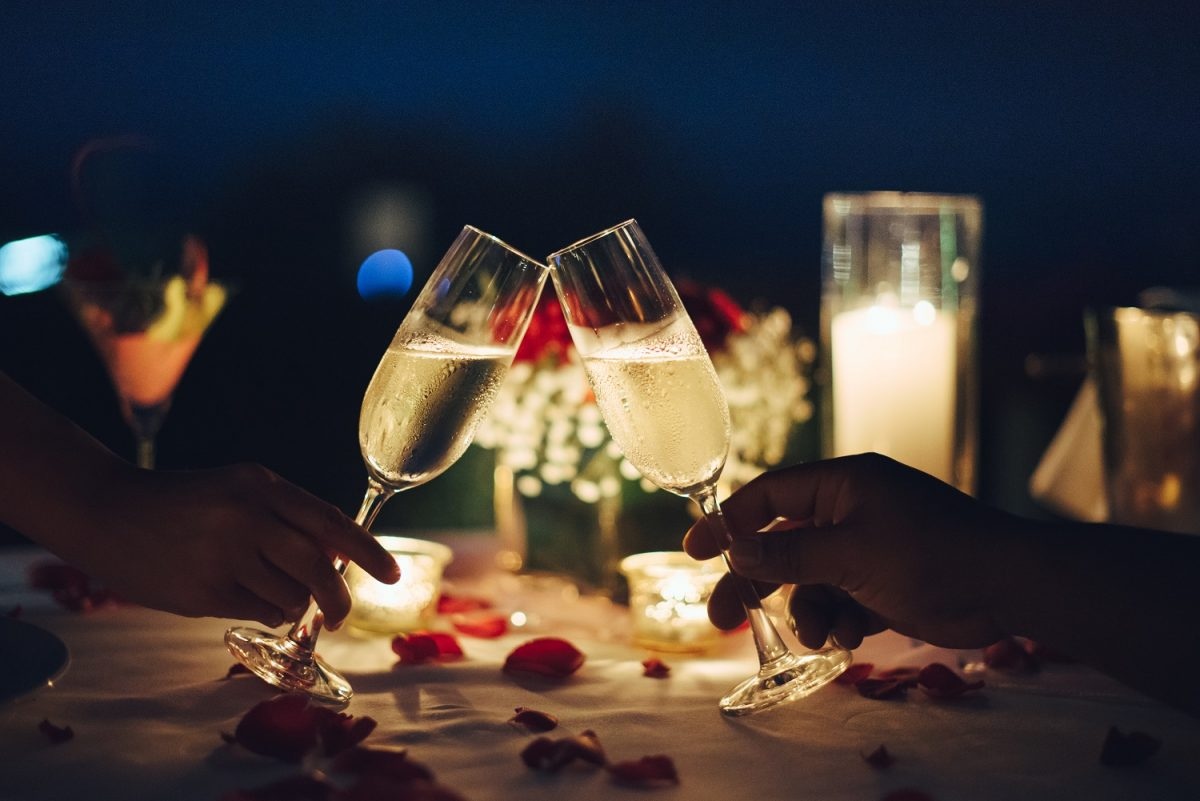 6 of the most romantic restaurants in New York