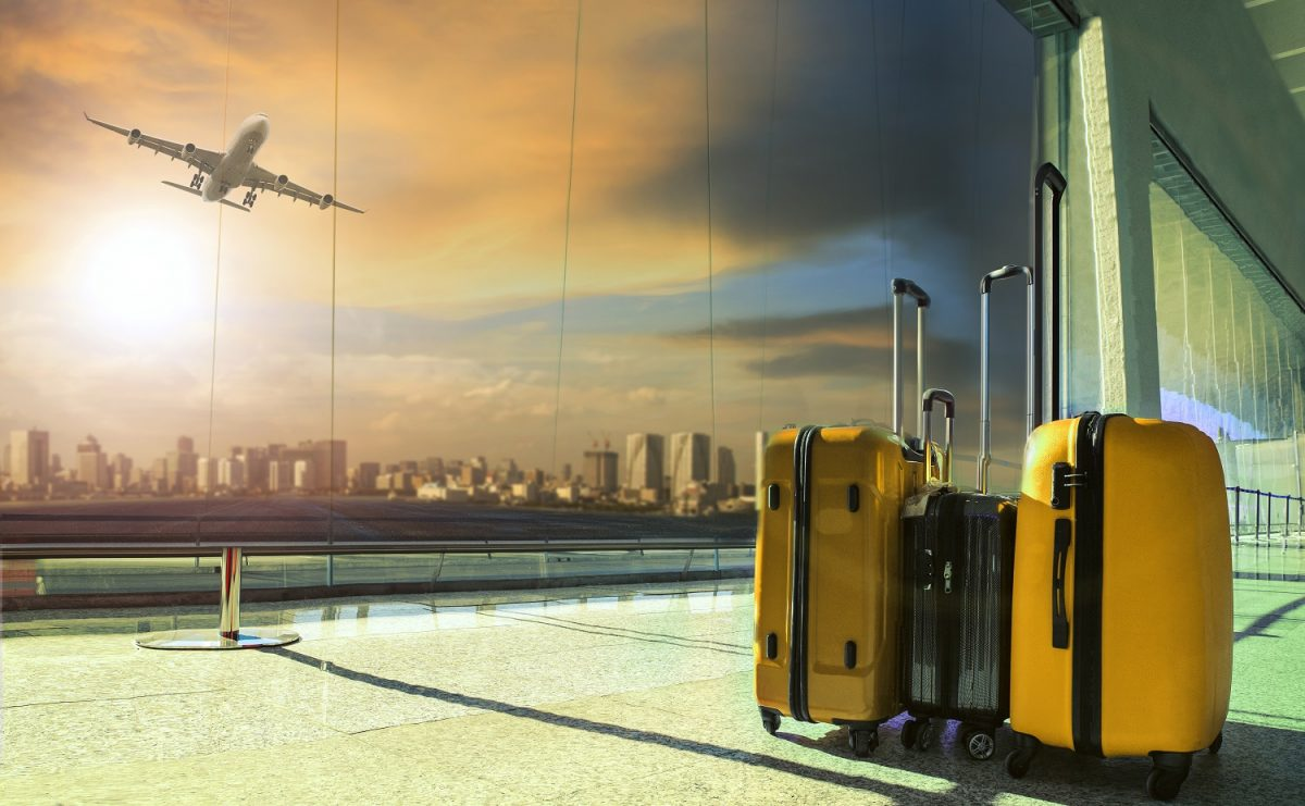 10 things you didn't know about airports