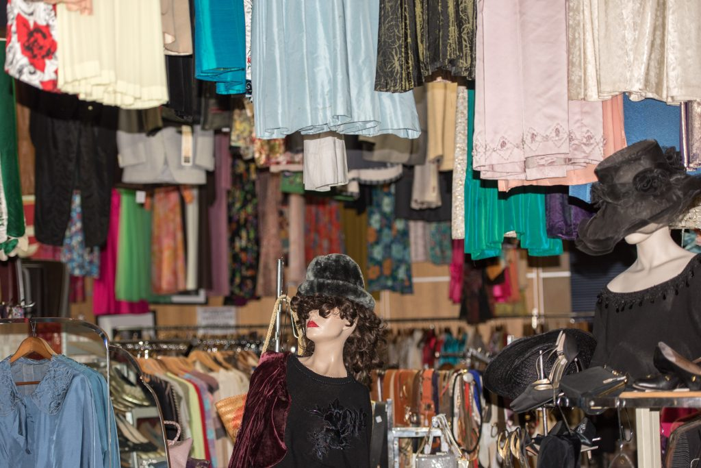 3597a4e32024 Vintage: 6 posti dove fare shopping a Milano | Musement Blog