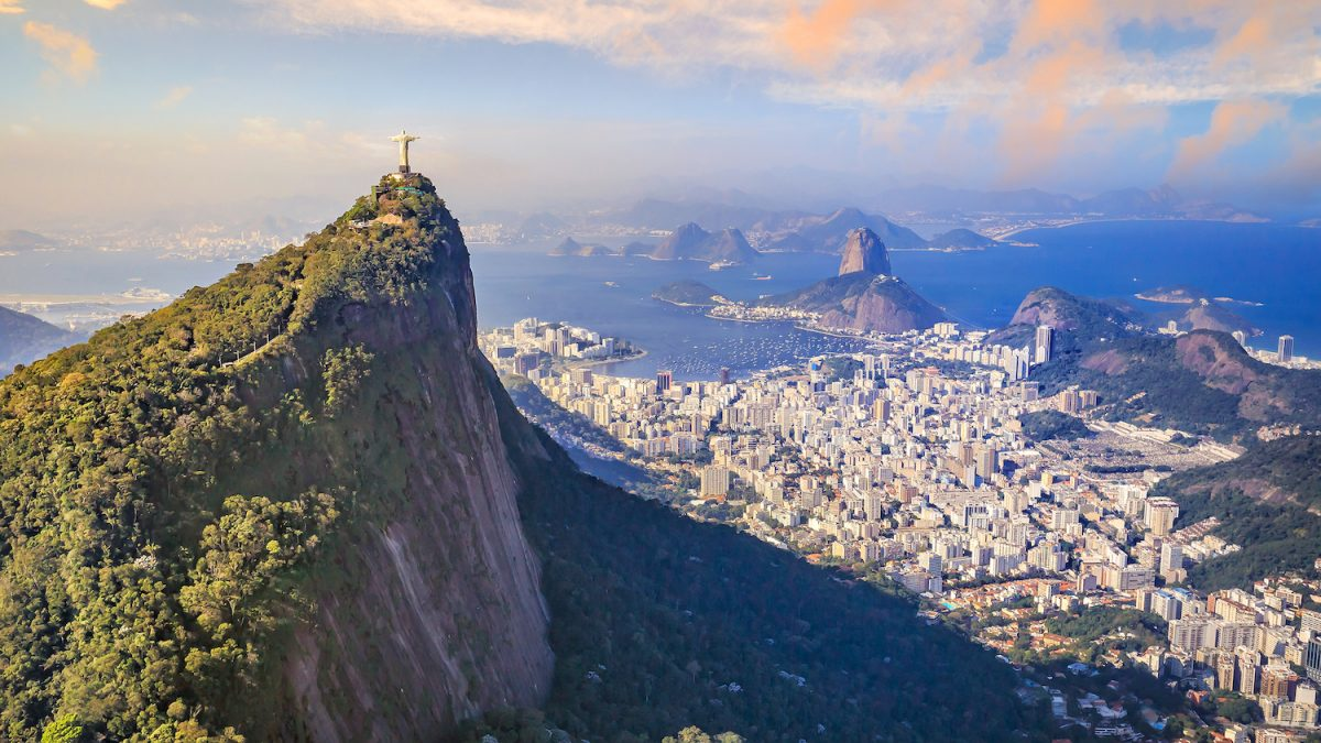 33 things to see and do in Rio de Janeiro