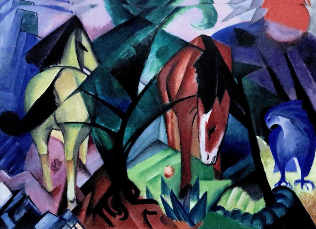 5 must-see art exhibits in Paris in spring 2019