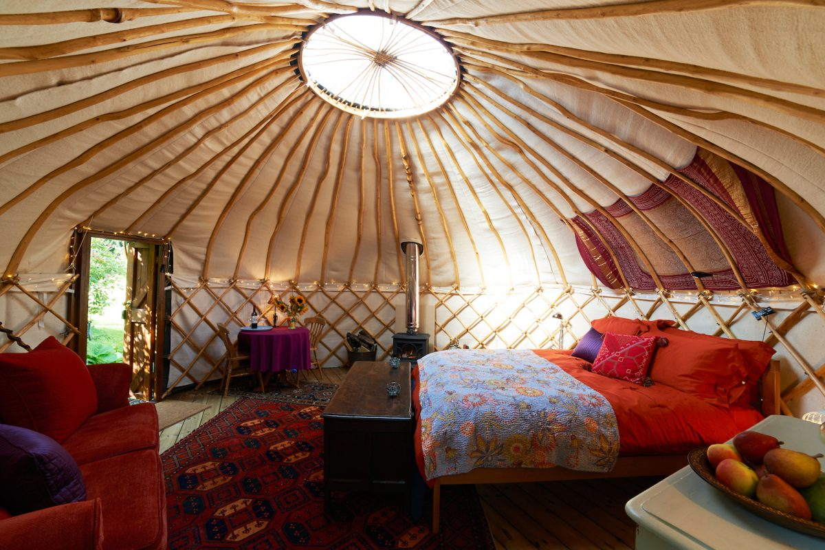 Cover Glamping