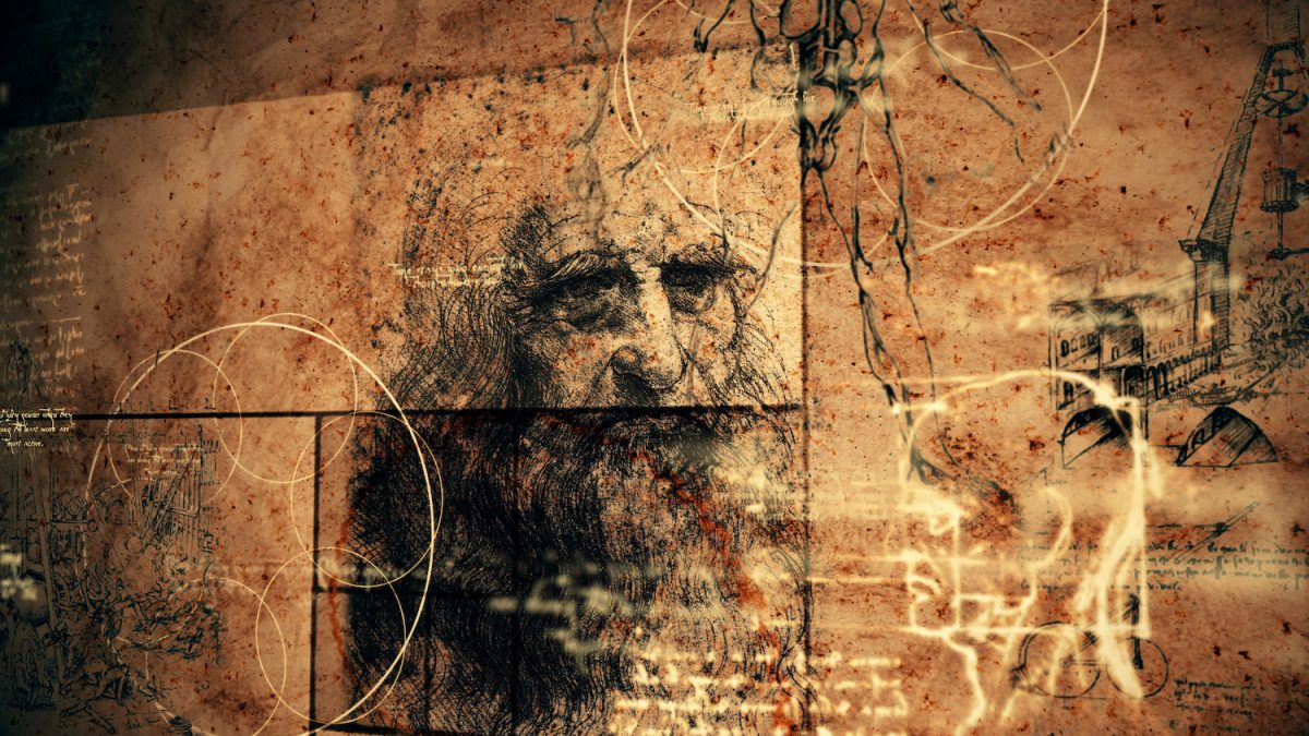 The genius of Leonardo da Vinci: 5 things you didn't know