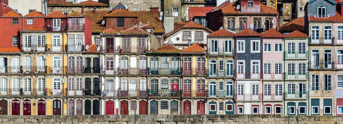 10 of the most Instagrammable places in Porto