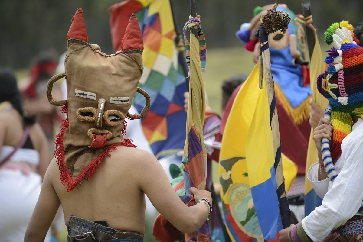 June festivals