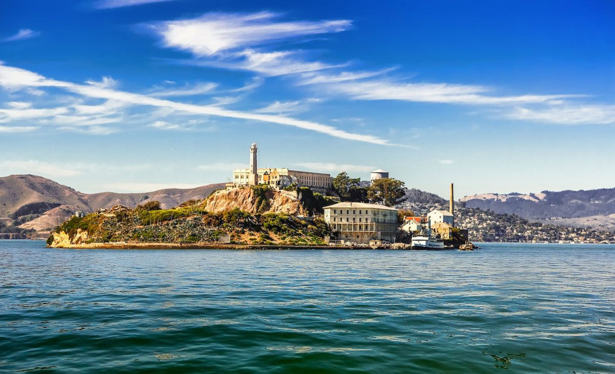 Things to know about Alcatraz