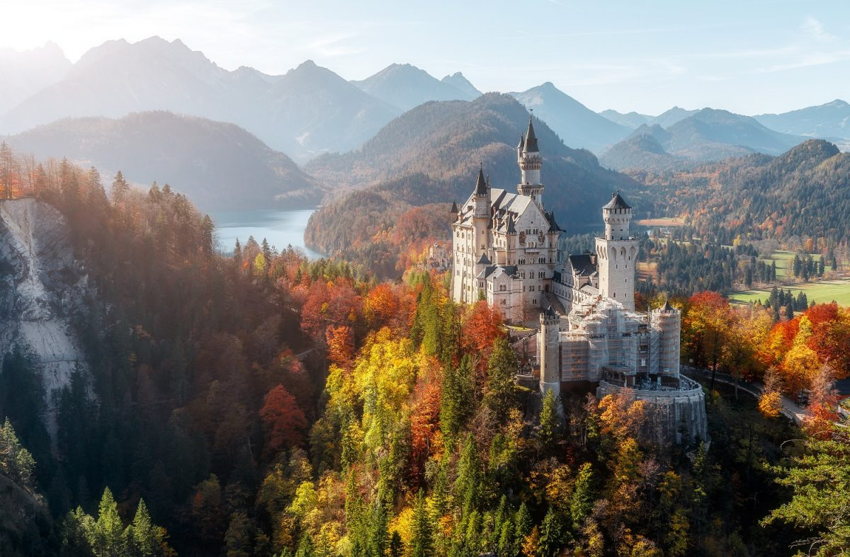 15 unmissable places in Germany