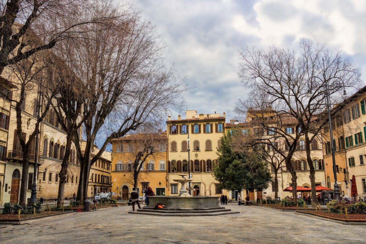 What to see and do in Florence alternative itinerary