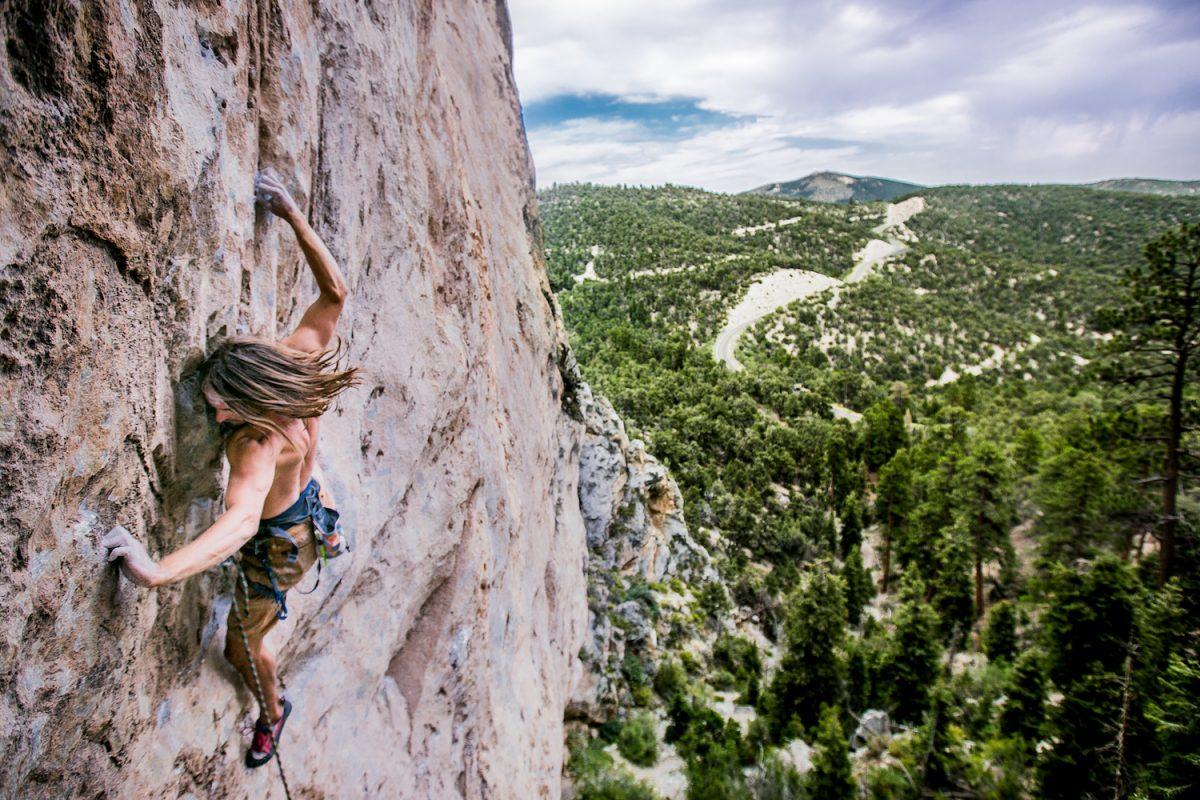 cover climbing