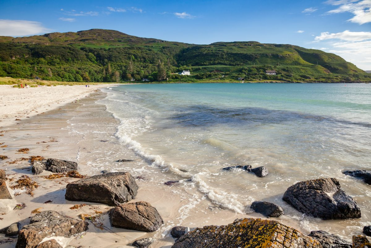10 of the most beautiful beaches in Scotland Musement