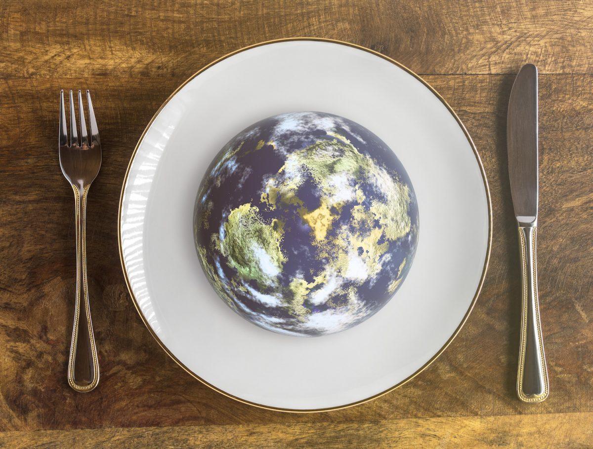 foods around the world