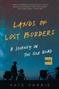 Books for summer Lands of Lost Borders
