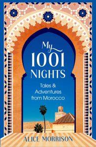 Summer books 1001 Nights