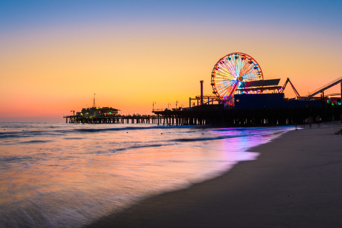 10 Instagrammable places in Los Angeles