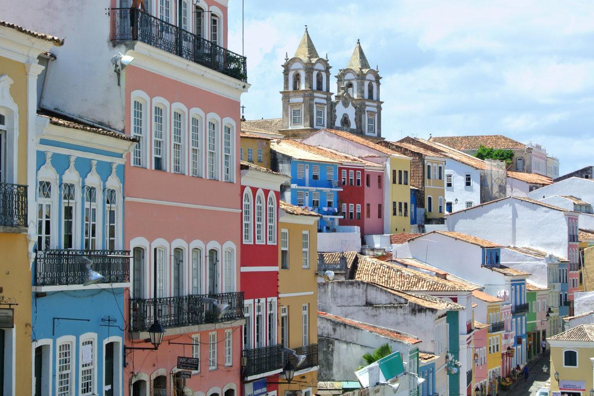 Brazil's best cities Musement