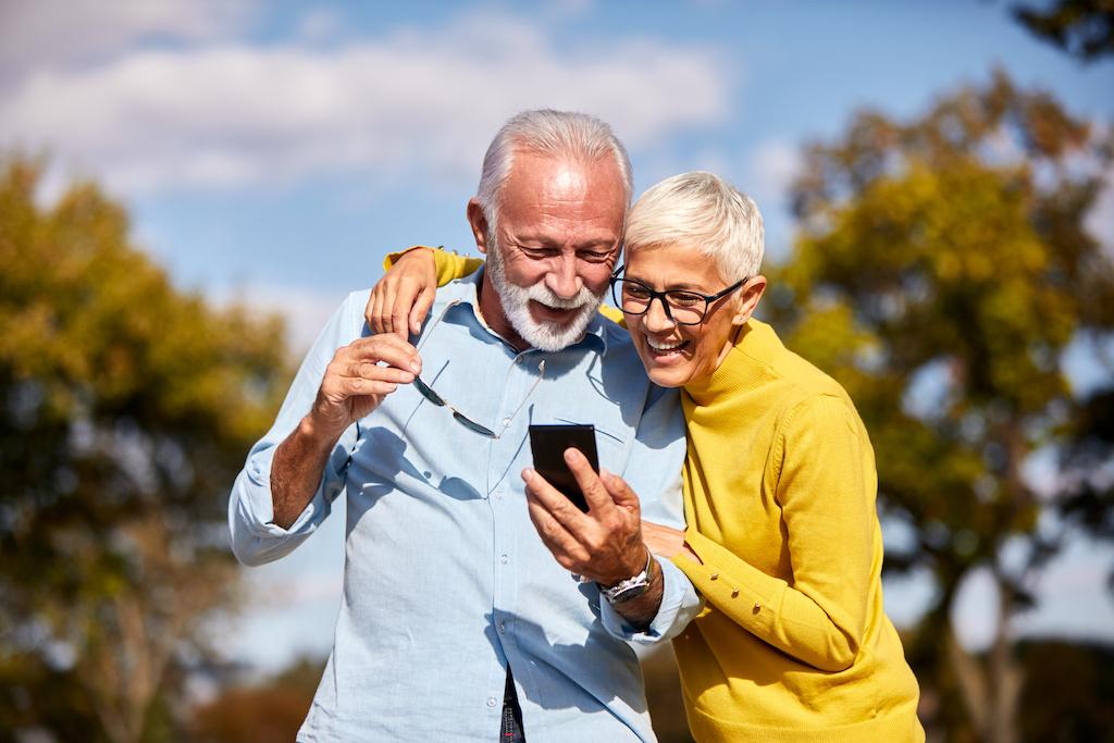 Cover Travel Apps for senior citizens