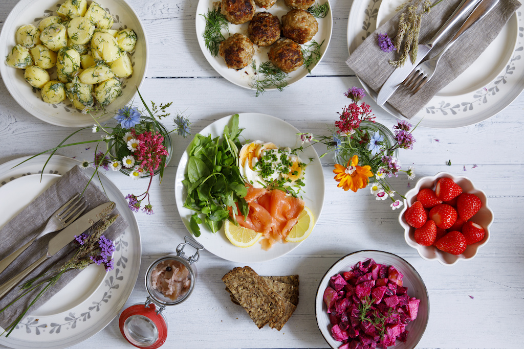 cover nordic foods