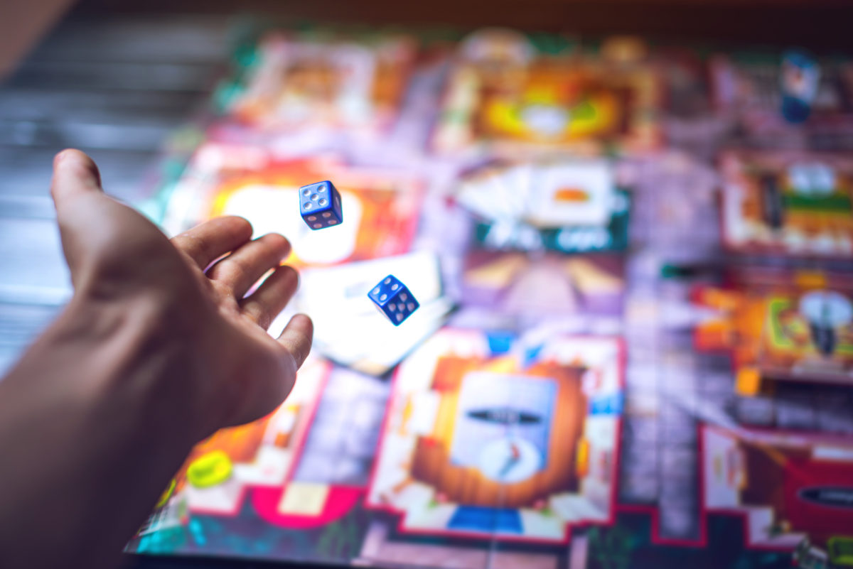 Board games for travelers Musement