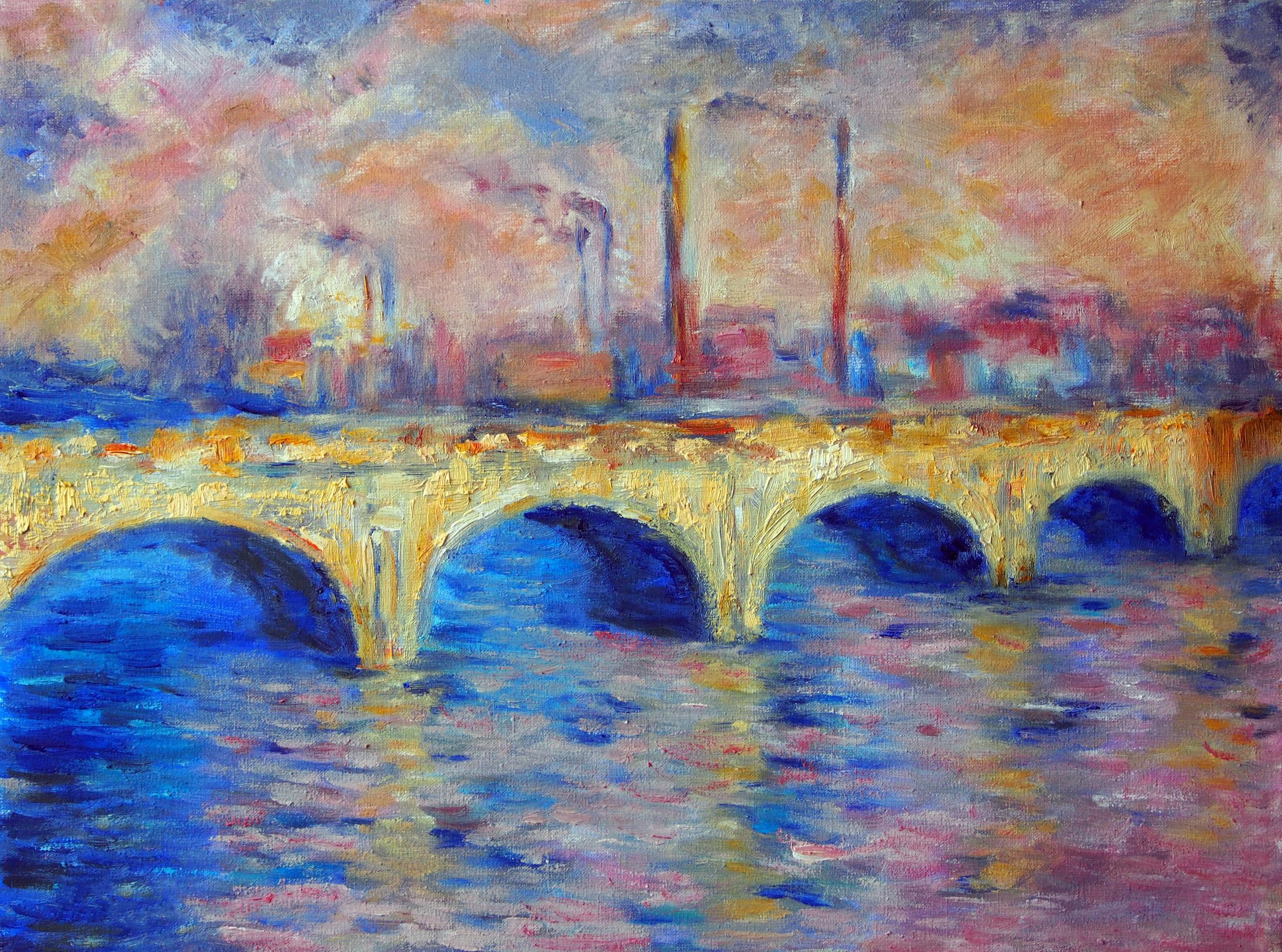 10 Pintores Impresionistas Imprescindibles Sus Cuadros Y Obras Mas Populares