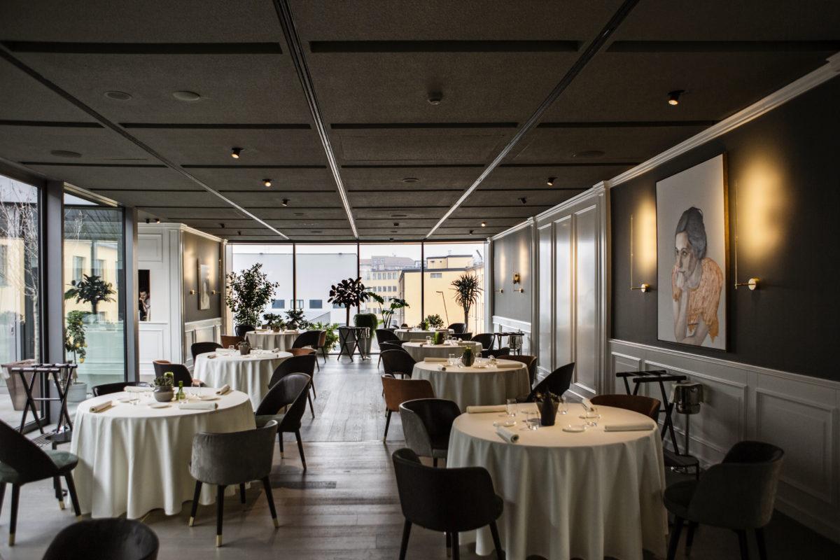museum restaurants