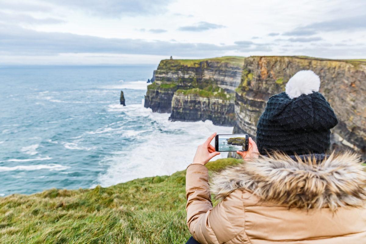 Ireland Instagram accounts