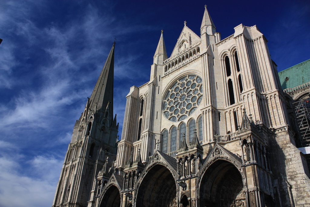 UNESCO cathedrals