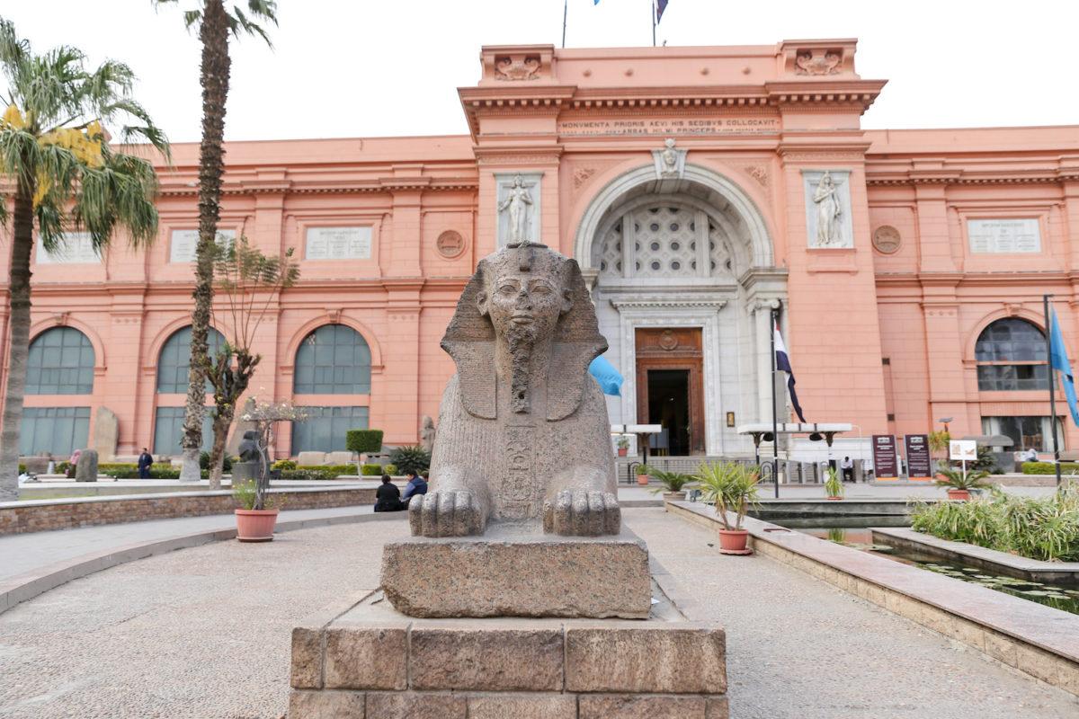 Africa's best museums Musement