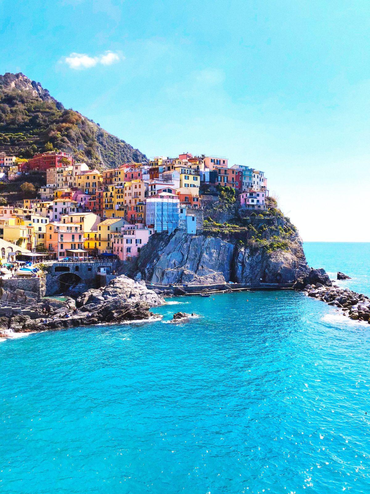 mooiste plekken in italië