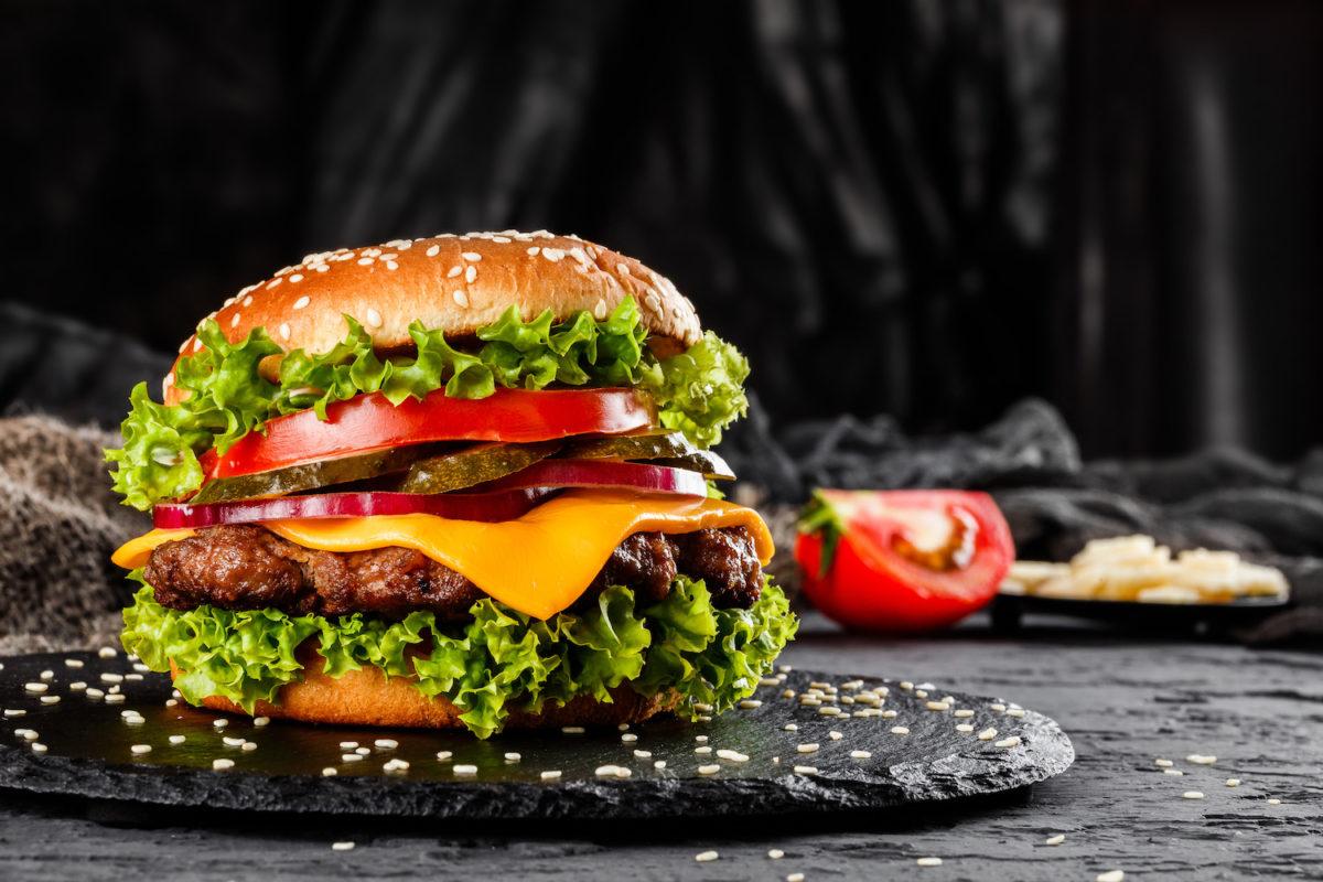 Best burgers New York