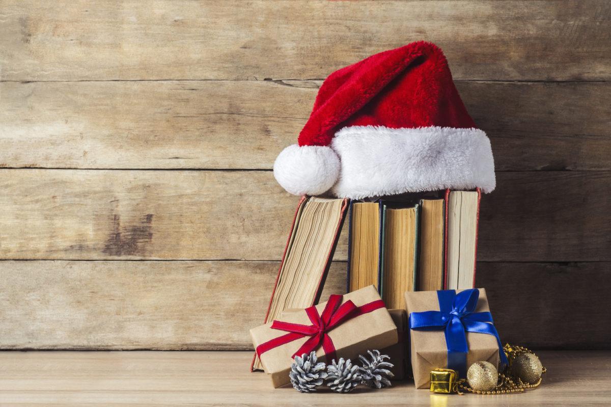 Christmas books Musement