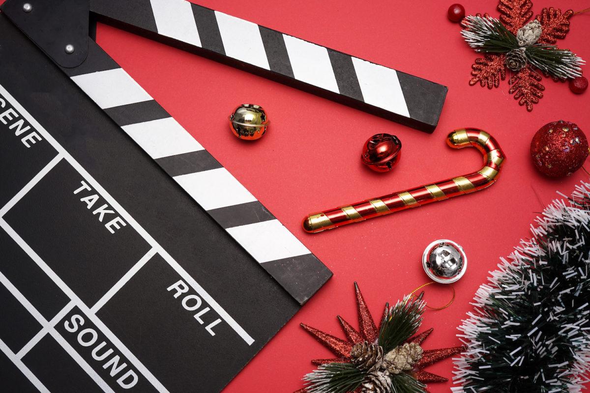 Christmas movies Musement