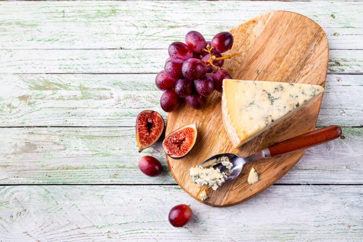 British Cheese - Stilton
