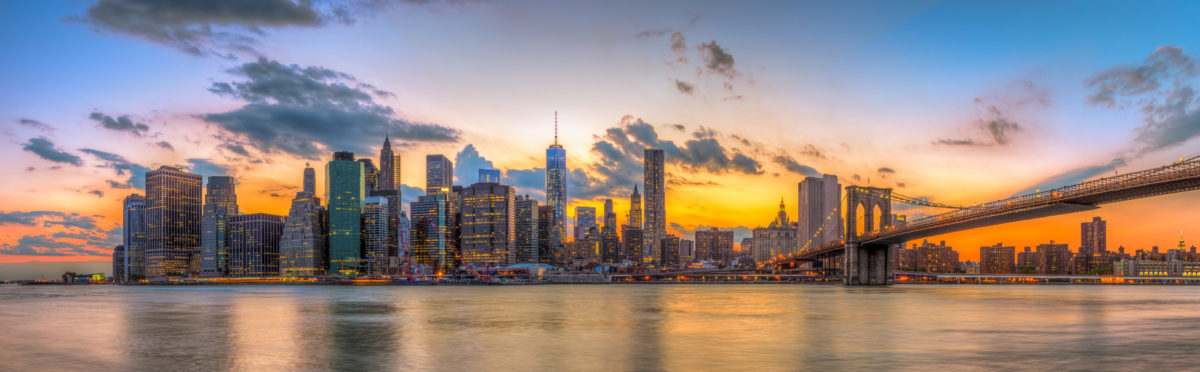 Best Parks in New York