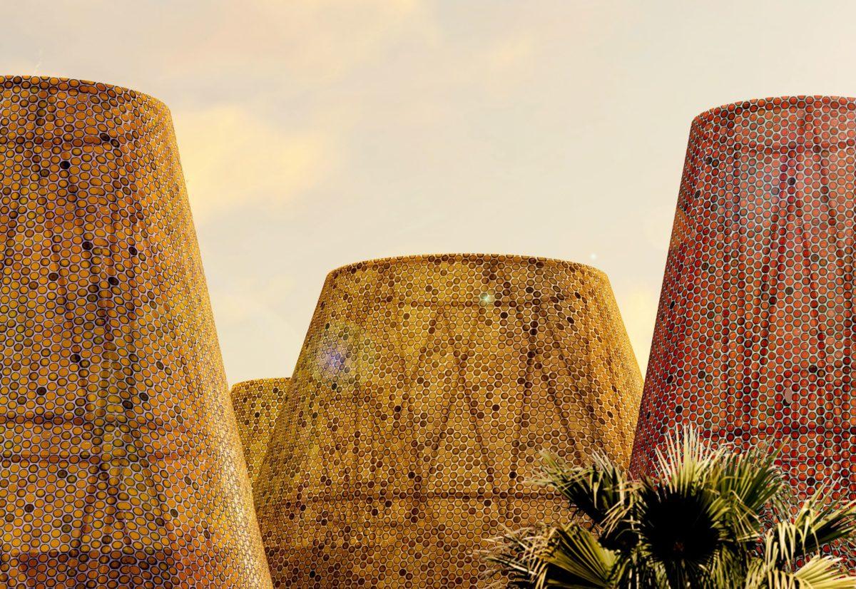 Dubai Expo 2020 - Spanish Pavilion