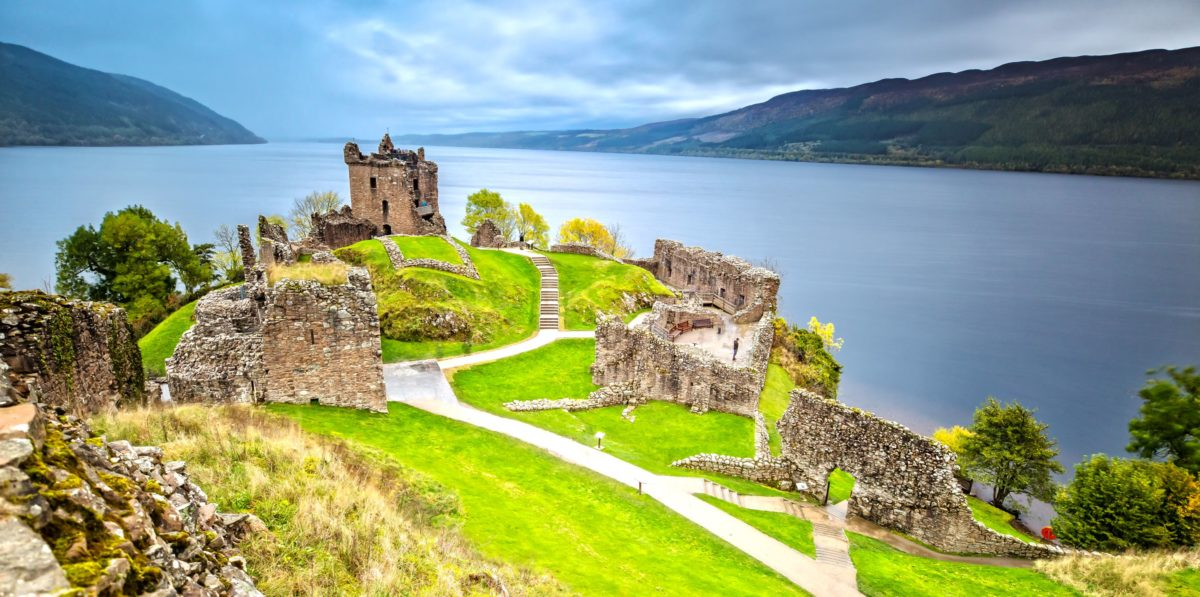 Urquhart Castle, Things to do and see in Inverness